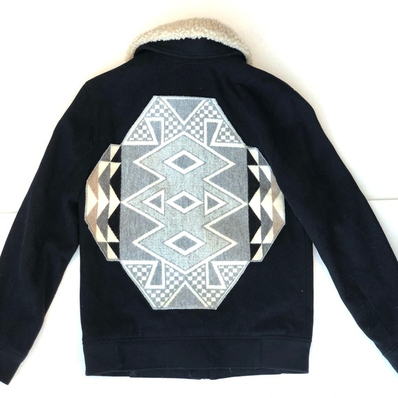 Pendleton Jackets & Blazers - Custom made Pendleton Wool Heritage Wool Jacket